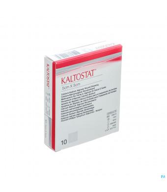 Kaltostat Pans 5,0x 5,0cm Ster 10p1078450-31