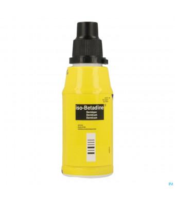Iso Betadine Derm 10% 125ml1112598-33