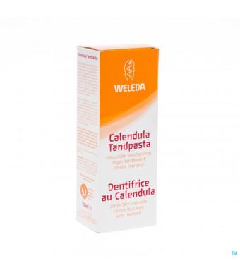 Weleda Dentif Calendula 75ml1142280-31