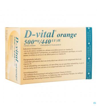 D Vital 500/440 Sach 301371681-31