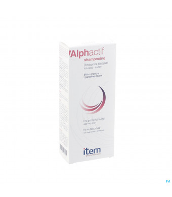 Item Sh Alphactif 200ml1421478-31