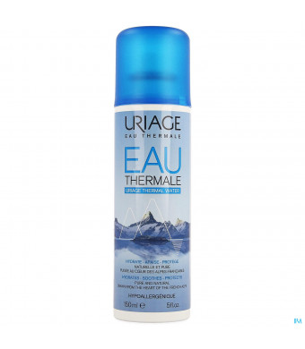 Uriage Eau Thermale Spray 150ml1426147-31