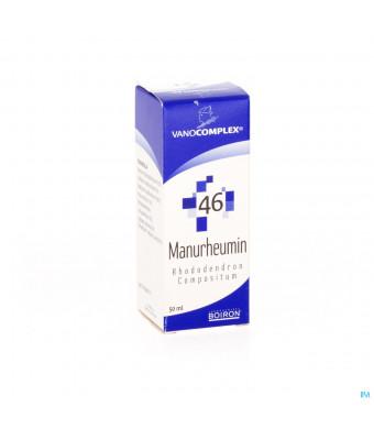 Vanocomplex N46 Manurheumin Gutt 50ml Unda1427038-31