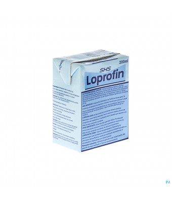 Loprofin Lp Drink 200ml1429893-31