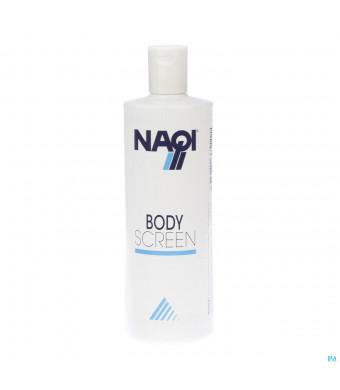 Naqi Body Screen Lotion 500ml1463322-31
