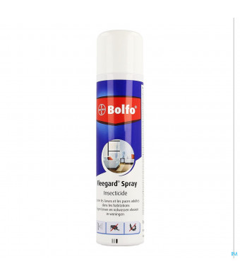 Fleegard Spray 250ml1483395-31