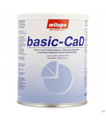 Basic-cad Milupa 400g1511955-35