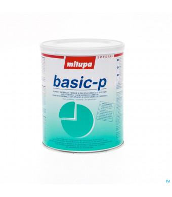Basic-p Milupa Pulv Or 400g1511963-32