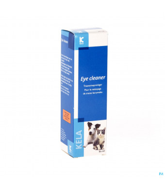 Eye Cleaner 60ml1522531-32