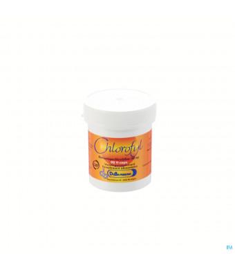Chlorophyl Caps 90x100mg Deba1552561-32