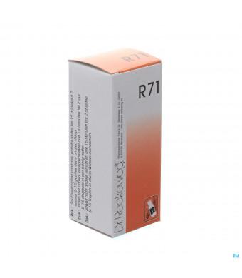 Reckeweg Dr. R71 Gutt 50ml1562016-31
