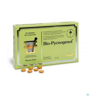 Bio-pycnogenol Caps 601563279-33