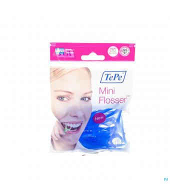 Tepe Mini Flosser Plast 24 0520092619625-31