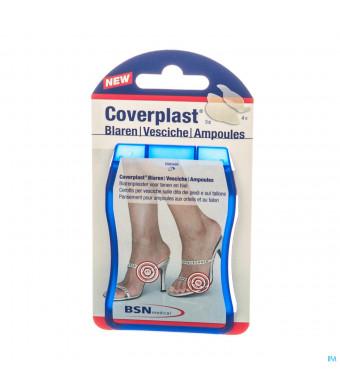 Coverplast Blister Hydrocol. 17x59mm 4 + 35x61mm 32759181-32