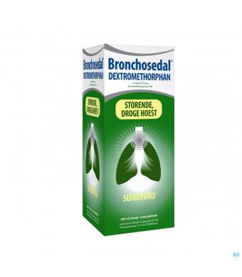 Bronchosedal Dextromethorp Sir 200ml3010717-31