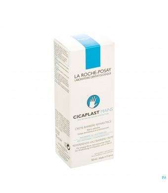 La Roche Posay Cicaplast Creme Mains Barriere 50ml3016383-312
