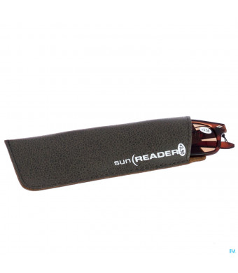 Sunreader Lunettes Lectures Solaire +3.50 Brown3016854-31
