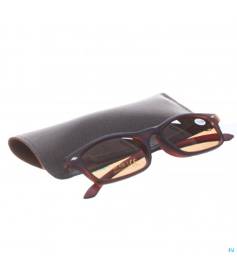 Sunreader Lunettes Lectures Solaire +3.00 Brown3016870-31