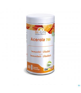 Acerola 750 Vitamines Be Life Nf Gel 903019965-31