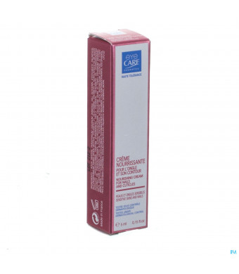 Eye Care Cr Nourissante Ongle and Contour 5ml3021201-31