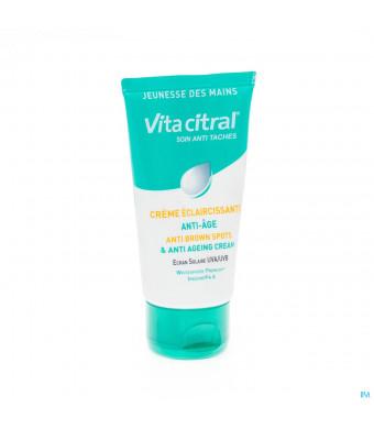 Vita Citral Creme Mains A/age Tube 75ml 403093021235-31