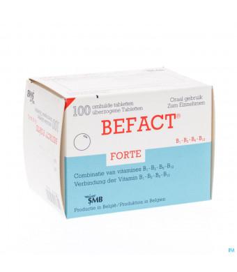 BEFACT FORTE 100 DRAG UD3023264-31