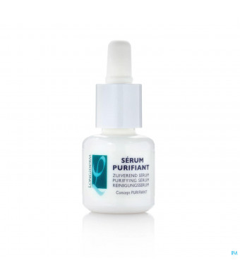 Longiderm Serum Purifiant Pg 15ml3032141-31