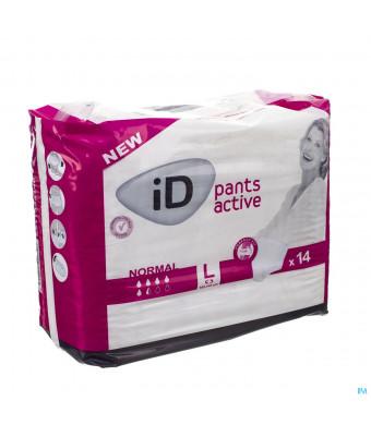 Id Pants Active l Normal 143039732-31