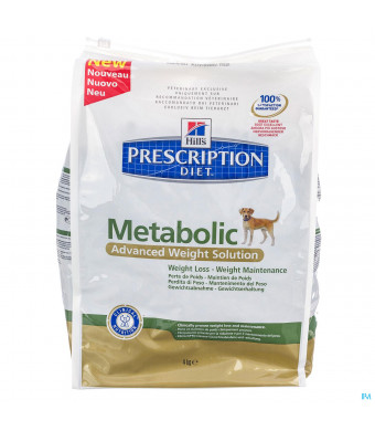 Prescription Diet Canine Metabolic 4kg3040656-31