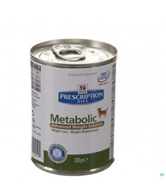 Prescription Diet Canine Metabolic 370g3040680-31