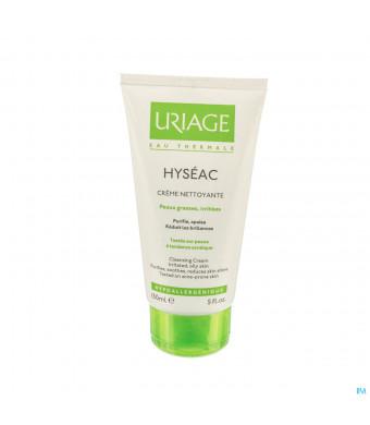 Uriage Hyseac Creme Nettoyante Pg 150ml3040789-31