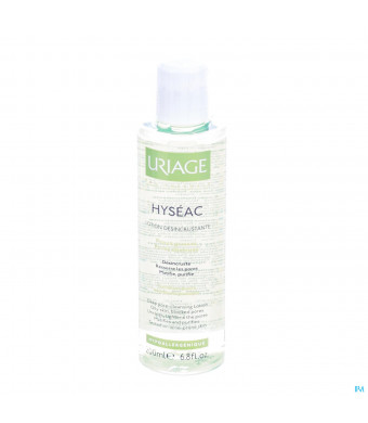 Uriage Hyseac Lotion Desincrustante 200ml3041407-31