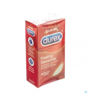 Durex Feeling Sensitive Condoms 123041704-31