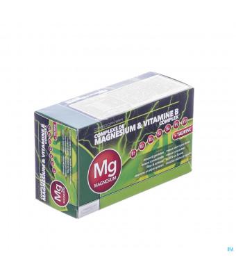 Magnesium and Vit B Complex Caps 60 Credophar3044864-31