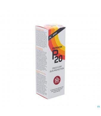 P20 Spray Solaire Ip50+ 100ml3049087-31