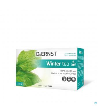 Dr Ernst Winter tea 20 Inf3051927-32