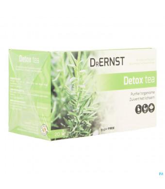 Dr Ernst Detox tea 20 Inf3051935-31