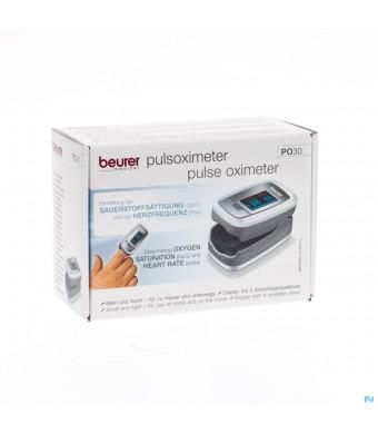 Beurer Oxymetre Po303056306-31