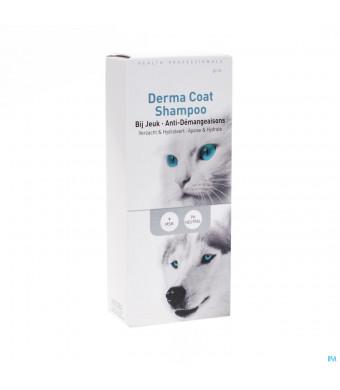 Beaphar Pro Dermacoat Shampoo Anti Demang. 200ml3066065-31