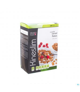 Kineslim Cereal Flakes 4x30g3067550-31