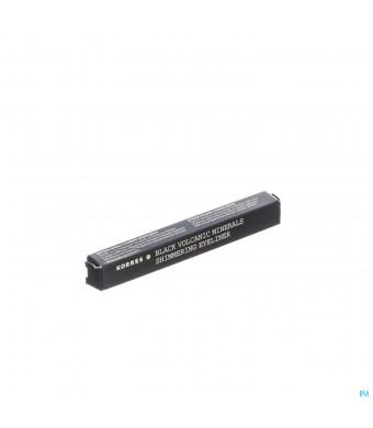 Korres Km Pencil Shimmer Mineral Black3077237-31