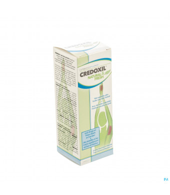 Credoxil Naturalandfresh Spray 50ml Credophar3077773-31