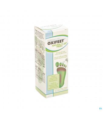 Oxifeet Naturalandfresh Spray 50ml Credophar3077781-31