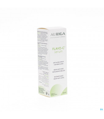 Auriga Flavo-c Serum A/age 30ml3085305-31