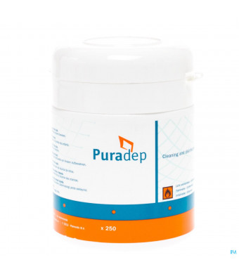 Puradep Tissue Alcool 2503087400-31