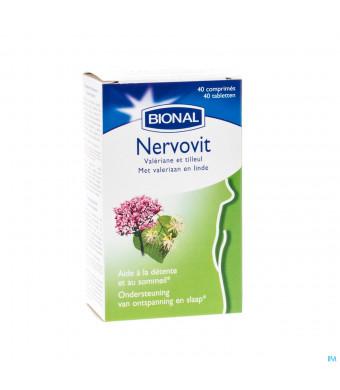 Bional Nervovit Tabl 403087491-31