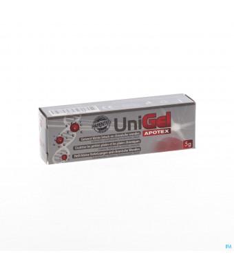 Unigel Apotex Gel Hydrophile 5g3091329-31