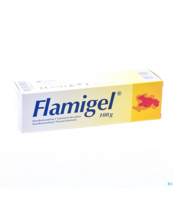 Flamigel Tube 100g3094471-31