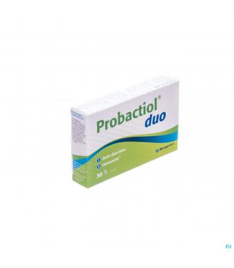 Probactiol Duo Blister Caps 30 Metagenics3113552-322