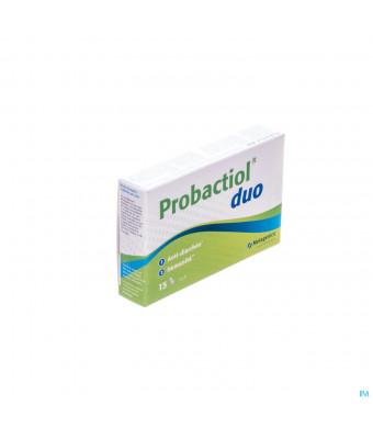 Probactiol Duo Blister Caps 15 Metagenics3113560-321